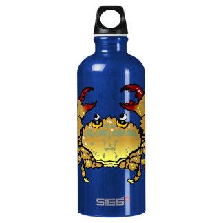 Crab SIGG Traveler 0.6L Water Bottle