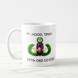 crab_transp, crab_transp, 797th ORD CO EOD, FT.... Classic White Coffee Mug