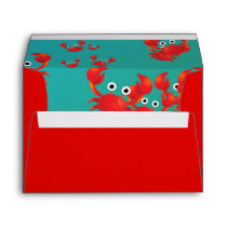 Crab world envelope