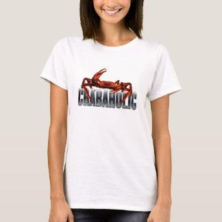 Crabaholic T-Shirt