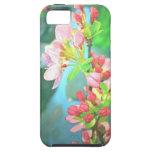 Crabapple Blossom Circa 1955  iPhone 5 Case