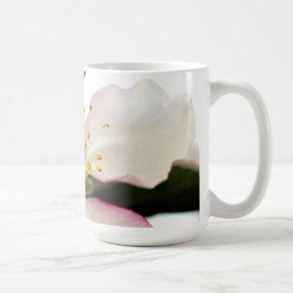 Crabapple Blossom Mug