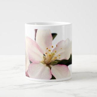 Crabapple Blossom Jumbo Mugs