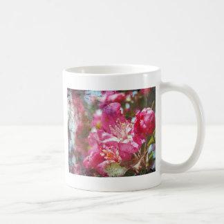 Crabapple Blossoms Coffee Mug