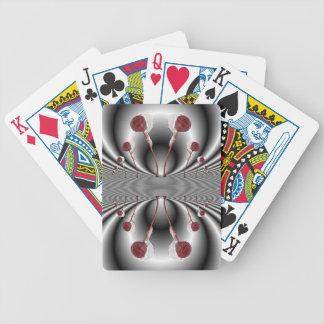 Crabapple Chorus Line ~ Playing Cards
