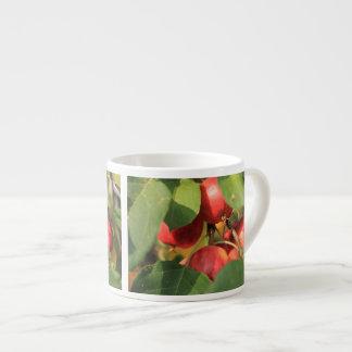 Crabapples Espresso Cup