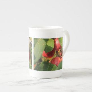 Crabapples Tea Cup