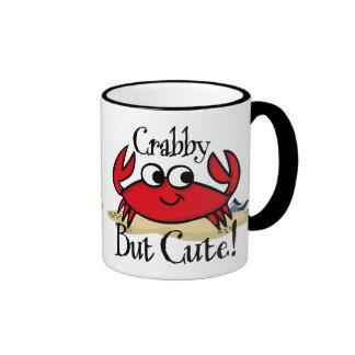 Crabby But Cute Mug