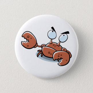 Crabby Button