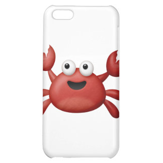 Crabby iPhone 5C Cover