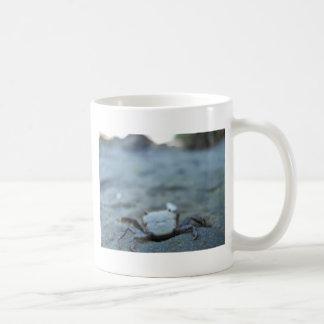 Crabby Smile Mugs