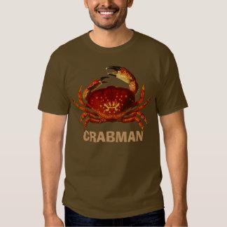 Crabman T-Shirt
