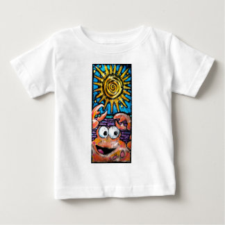 Crabness Baby T-Shirt