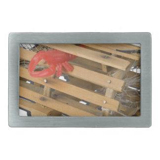 CrabPot052215.png Belt Buckle