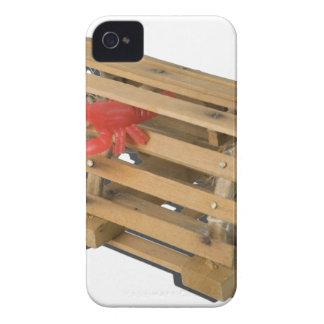 CrabPot052215.png Case-Mate iPhone 4 Case