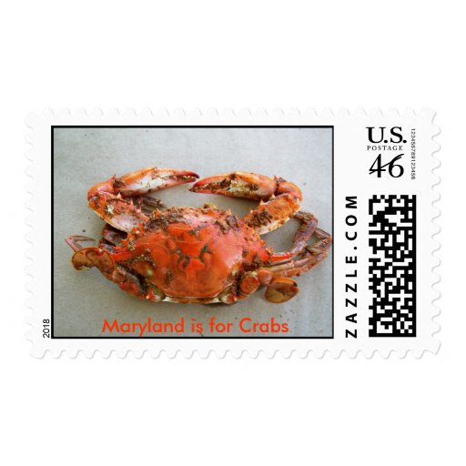Crabs for dinner! - STAMP