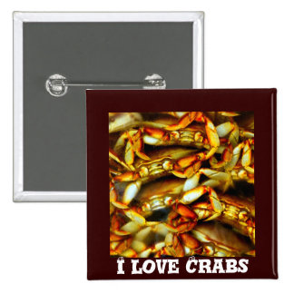 Crabs on lock down_ pinback buttons