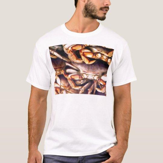 Crabs_ T-Shirt