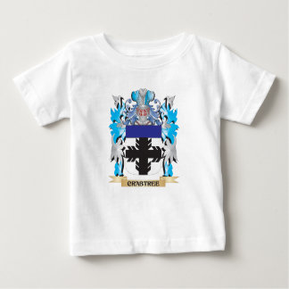 Crabtree Coat of Arms - Family Crest Tshirts