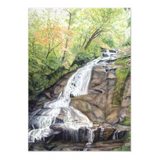 Crabtree Falls Card