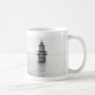 Crabtree Ledge Lighthouse Coffee Mug
