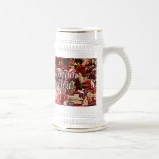 Crăciun fericit! Merry Christmas in Romanian wf Coffee Mugs
