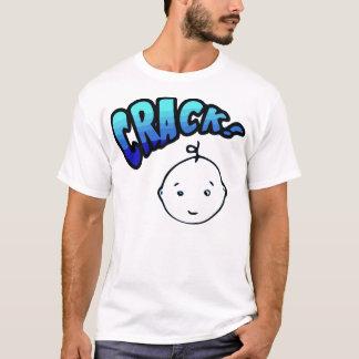 CRACK! baby T-Shirt