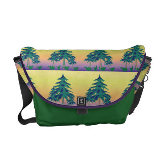 Crack of Dawn Courier Bag