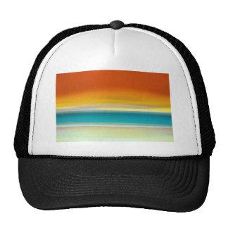 Crack of Dawn Digital Art by David Alexander Elder Trucker Hats