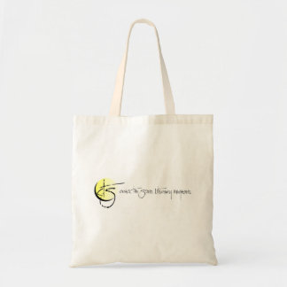 Crack the Spine Literary Magazine Tote Bag