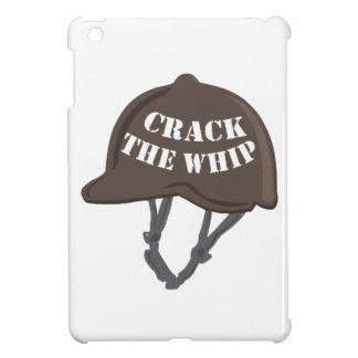 Crack The Whip iPad Mini Case