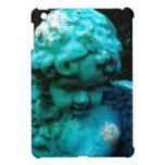 Cracked angel case for the iPad mini