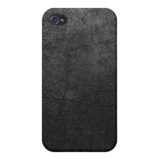 Cracked concrete iPhone 4/4S cases