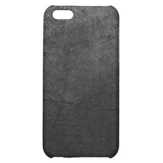 Cracked concrete iPhone 5C cover