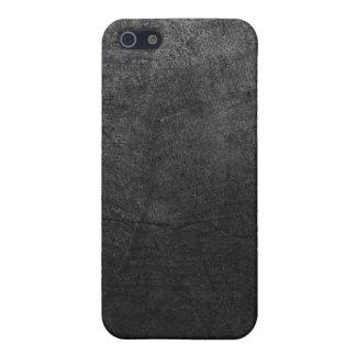 Cracked concrete iPhone SE/5/5s case