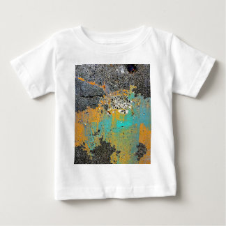 Cracked Concrete Series Shirt