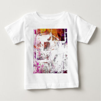 Cracked Concrete Series T Shirt