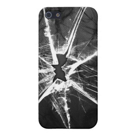 Cracked Covers For iPhone 5