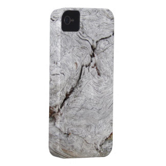 Cracked Driftwood iPhone 4 Cover