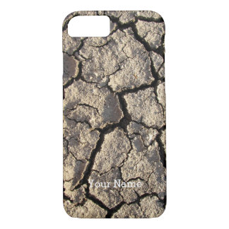 Cracked Earth iPhone 7 Case