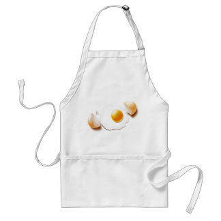 Cracked Egg Aprons