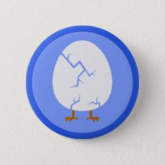 Cracked Egg Button