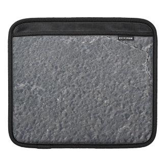 Cracked Floor TPD iPad Sleeves