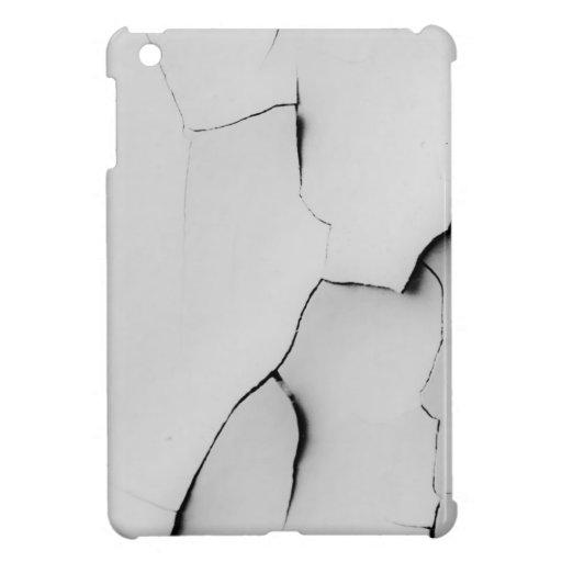 Cracked iPad Mini Case