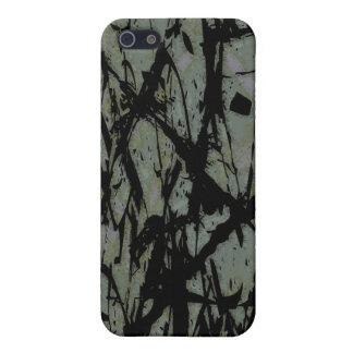 CRACKED iPhone SE/5/5s CASE