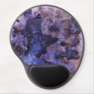 Cracked Plaster Gel Mouse Pad