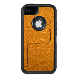 Cracked Rock Wall FUN Cool Unique OtterBox iPhone 5/5s/SE Case