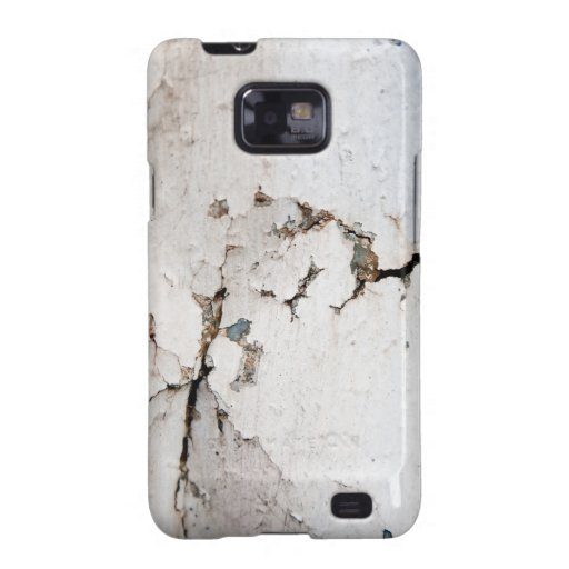 Cracked Samsung Galaxy S II case Samsung Galaxy SII Covers