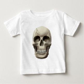Cracked Skull Baby T-Shirt