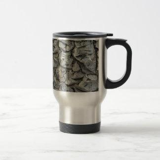 Cracked Travel Mug